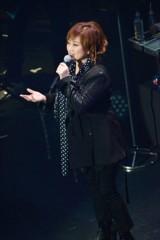 歌手の渡辺美里(撮影・AZUSA TAKADA)