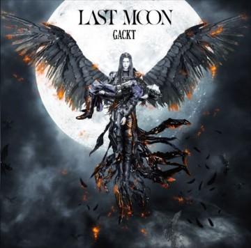 『LAST MOON』のジャケット