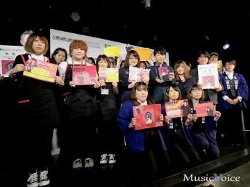 CDショップ大賞の注目アーティスト【3】
