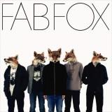 フジファブリックのメジャー2枚目、通算5枚目のアルバム『FAB FOX』