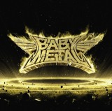 BABYMETALがアルバム自己最高位を記録