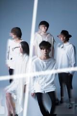 男女ツインボーカル5人組ロックバンドのHello Sleepwalkers