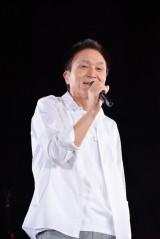小田和正が60代アーティスト初の1位返り咲き