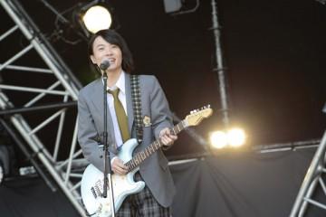 神木隆之介が演じるギターの大助