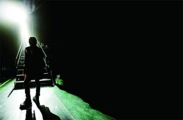 """氷室京介「DOCUMENT OF KYOSUKE HIIMURO """"POSTSCRIPT""""」"""