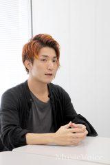 Kazuki Takemura(Gt)