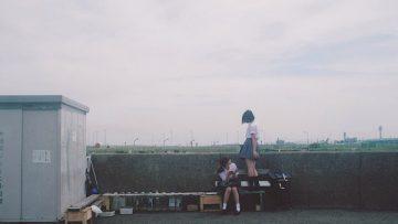 當山みれい「My Way」MV一コマ