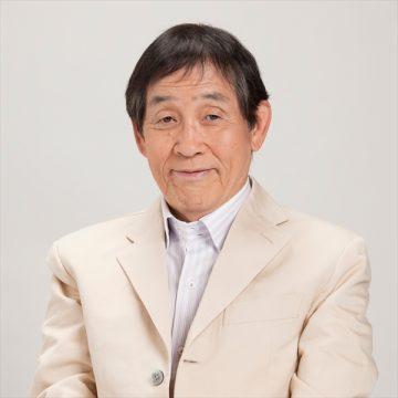 NHK「思い出のメロディー」総合司会を務める萩本欽一