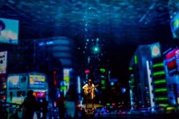 「ミカヅキの航海」東京キネマ倶楽部