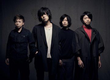 10月24日にバンド結成10周年を迎えるLAMP IN TERREN