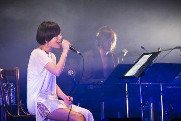 小林武史 with Salyu