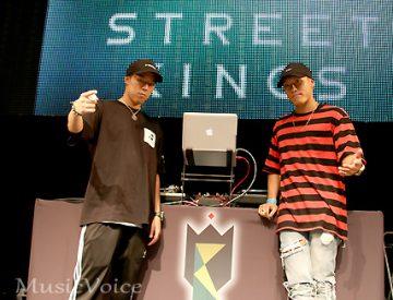 EXILE世界、フリースタイルダンスバトル『STREET KINGS』で8位入賞