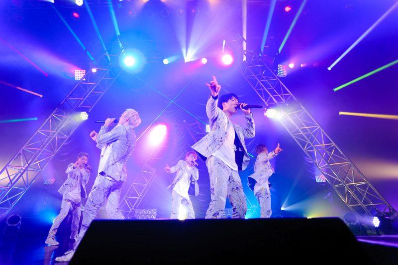 YUYA(松下優也)擁するダンスボーカルグループのX4
