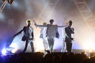 ダンスボーカルグループのX4