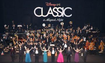 集合写真(c)Disney