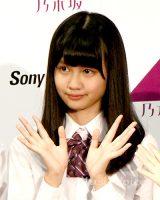 anan賞を獲得した東京出身・14歳の中村麗乃(撮影・桂 伸也)