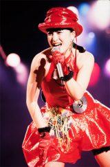 シンガーソングライターとしての才能も発揮した河合奈保子
