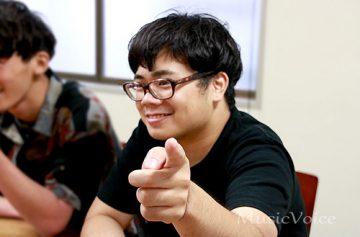 田村夢希(Dr)