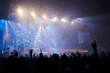 大阪城ホール公演をもって幕を閉じた、清水翔太の全国ツアー