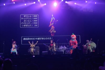 Psycho le Cemu(VISUAL JAPAN SUMMIT 2016 Powerd by Rakuten)