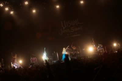 ALDIOUS(VISUAL JAPAN SUMMIT 2016 Powerd by Rakuten)