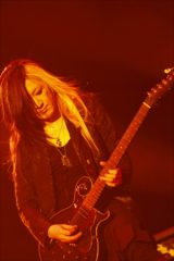 HISASHI(VISUAL JAPAN SUMMIT 2016 Powerd by Rakuten)