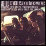 浅井健一&THE INTERCHANGE KILLS『METEO』