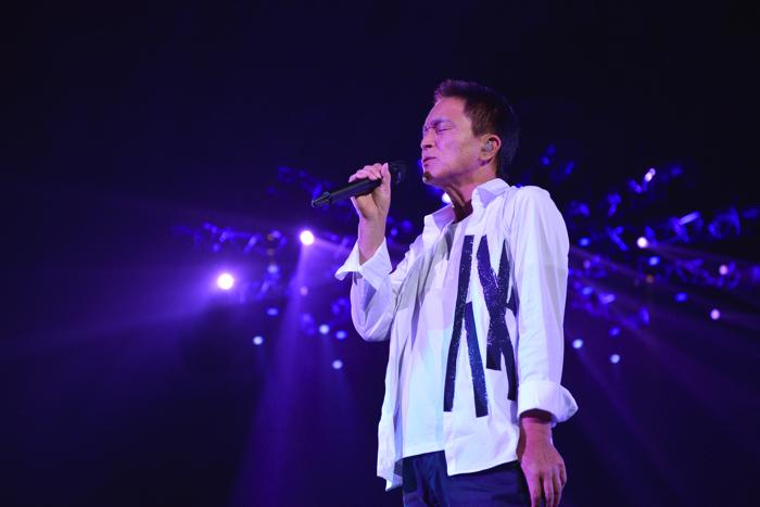約半年にわたって開催したツアーは延べ34万を動員し、全国へ小田の歌声を届けた