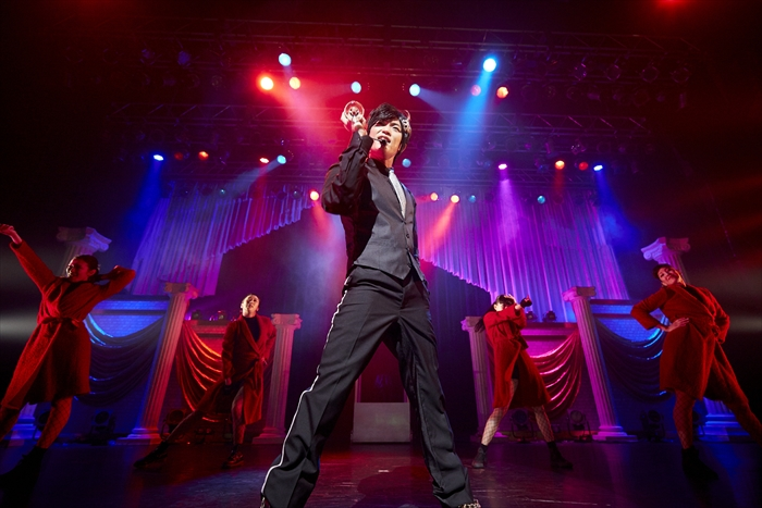 『PARKDOLL ONE MAN LIVE 「MONSTER」』のもよう