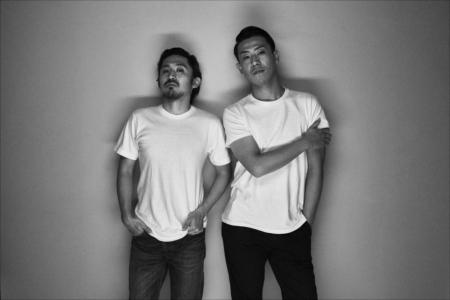 7月26日に約2年振りのフルアルバム『55』をリリースするC&K