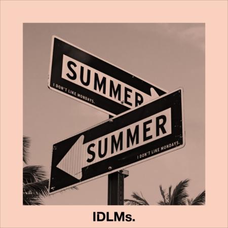 『SUMMER』初回限定盤