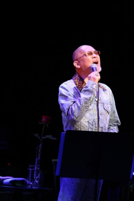 『松山千春コンサート・ツアー2017「原風景」』のファイナル公演を開催した松山千春