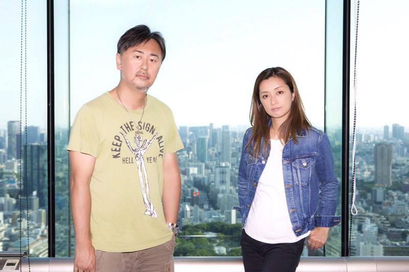 澤野弘之をサウンドプロデューサーに迎え、コンセプチュアルなシングルをリリースしたDo As Infinity