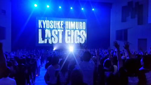 あれから1年。フィルムコンサートツアーが開幕した