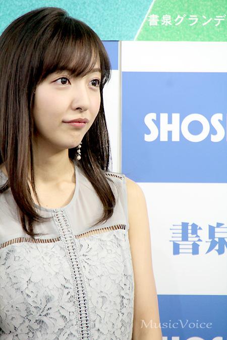 まゆゆやAKB48への思いも明かした板野友美