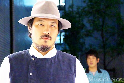常田真太郎(Key、Cho)