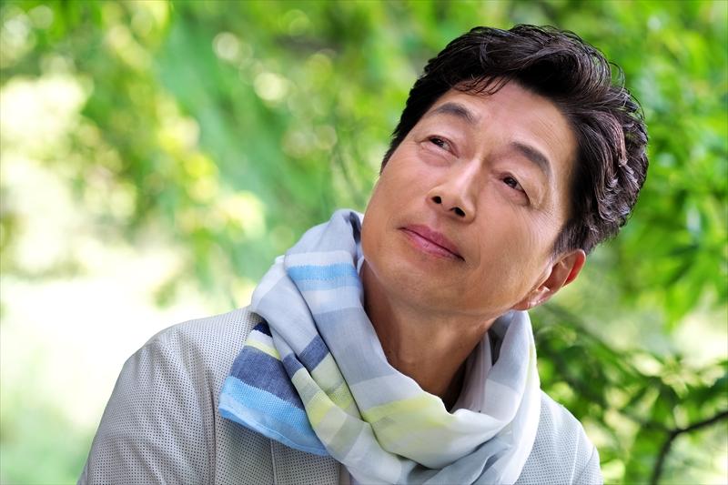 「無駄のない人生よりも回り道などがあった方が彩りがある」と語る中村雅俊
