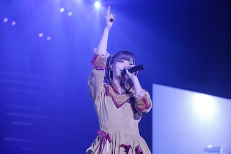きゃりーぱみゅぱみゅ(C)SENDAI OTO Festival 2017