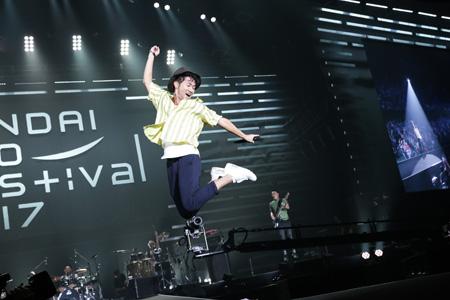ナオト・インティライミ(C)SENDAI OTO Festival 2017
