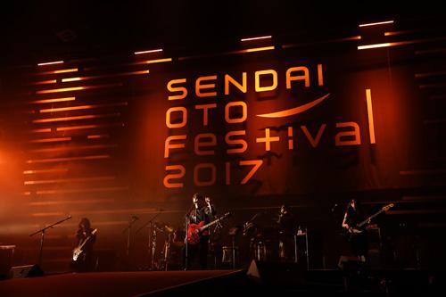 (C)SENDAI OTO Festival 2017