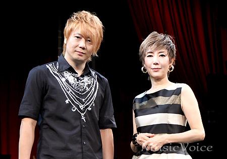 戸田恵子と植木豪