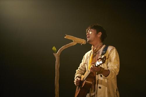 森山直太朗(撮影・杉能信介)