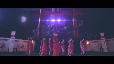 「僕の衝動」MVワンシーン