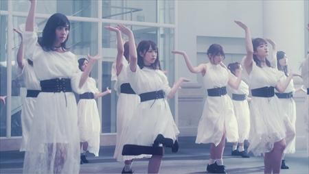 「My rule」MVワンシーン