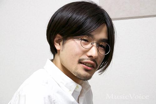 鈴木克弘(Ba、Cho)