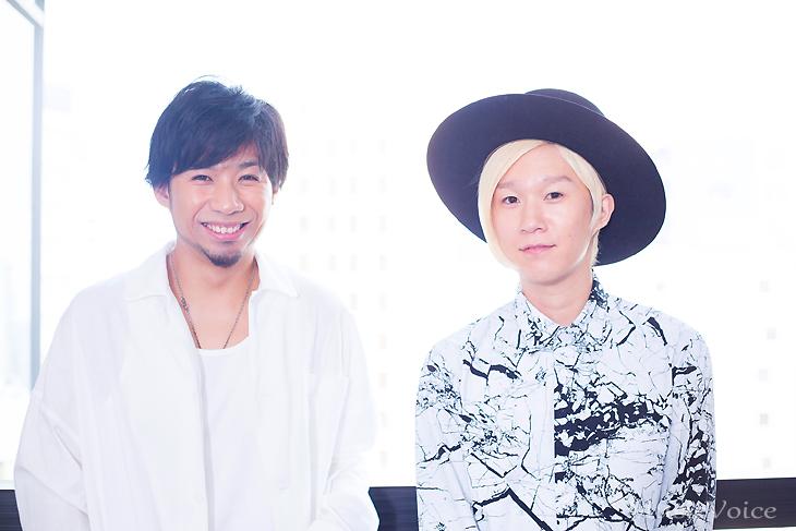 約1年8カ月ぶりとなる5thアルバム『変身』を発売する吉田山田