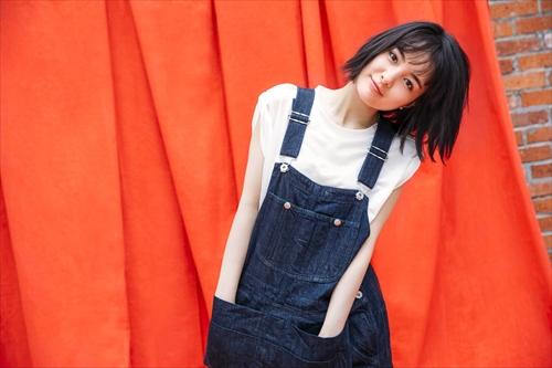 葵わかな・フィシャルカレンダー特典ボーナスページ(2)Loppi、HMV