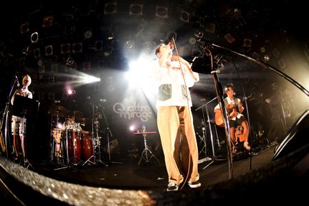 NakamuraEmi(撮影=Yukari Morissie)