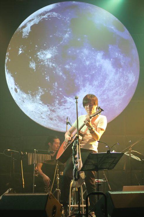 立川翼の東京ワンマン公演の様子