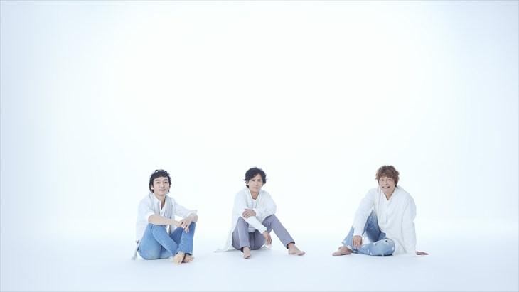 稲垣・草なぎ・香取(C)AbemaTV